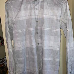 Calvin Klein Classic Fit  Polo Shirt